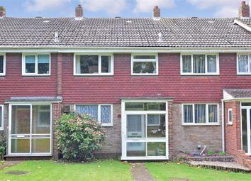 3 bed terraced house for sale in Otterham Quay Lane, Rainham, Gillingham, Kent ME8