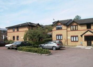 Thumbnail 1 bed flat to rent in Alexander Court, Cheshunt