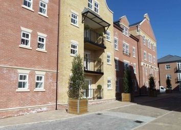 Thumbnail 2 bed flat to rent in Harry Davis Court, Armstrong Drive, Worcester