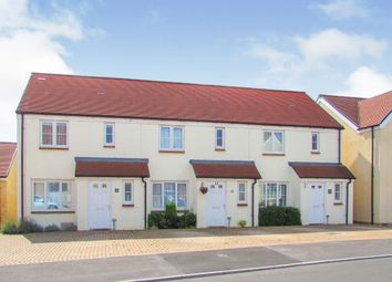 Thumbnail 3 bed terraced house for sale in The Folly, Amesbury, Salisbury