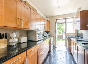 3 bed terraced house for sale in Dollis Hill Lane, Dollis Hill, London NW2