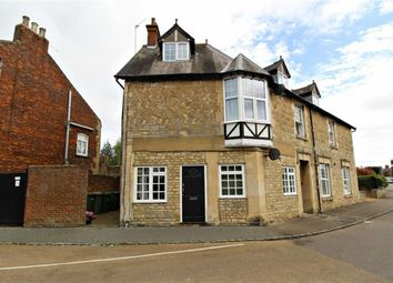 Thumbnail 1 bedroom flat for sale in South Street, Castlethorpe, Milton Keynes, Bucks