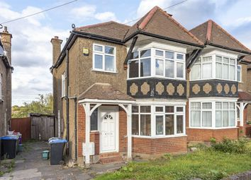3 bed semi-detached house for sale in Grasmere Avenue, Wembley HA9