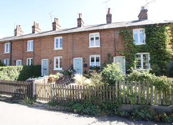 Albion Place, Hartley Wintney, Hampshire RG27. 2 bed terraced house