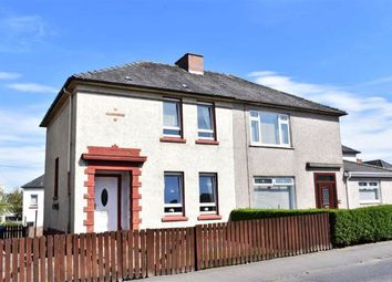 3 bed semi-detached house for sale in 62, Mill Road, Hamilton, Lanarkshire ML3
