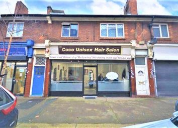 Thumbnail Retail premises to let in Old Oak Road, London
