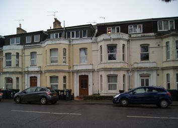 Thumbnail 9 bed terraced house to rent in Suffolk Road, Bournemouth