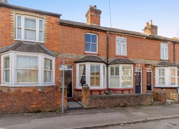 Thumbnail 2 bed terraced house for sale in Finch Road, Guildford