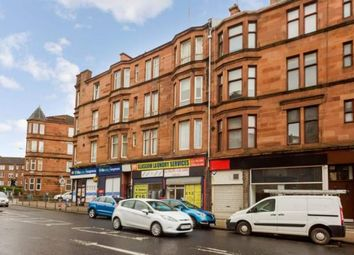 Thumbnail 2 bedroom flat for sale in Cumbernauld Road, Dennistoun, Glasgow