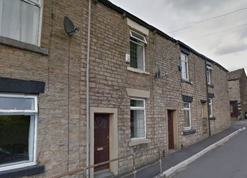 Thumbnail 2 bed terraced house to rent in John Booth Street, Oldham