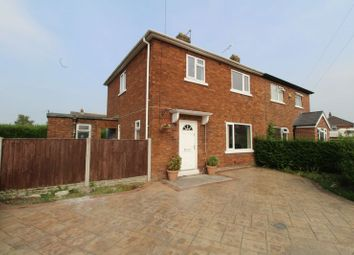 Thumbnail 3 bed semi-detached house for sale in Parker Crescent, Ormskirk