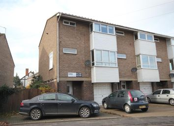 Thumbnail 3 bed end terrace house for sale in Brays Lane, Ely