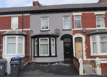 Thumbnail 3 bedroom maisonette to rent in Cheltenham Road, Blackpool