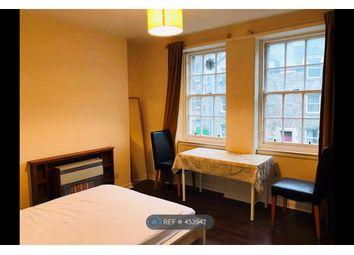 Thumbnail 3 bed flat to rent in Gifford Park, Edinburgh