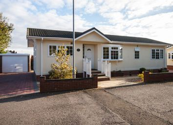 Thumbnail 2 bed bungalow for sale in Biddulph Park, Ironstone Road, Burntwood