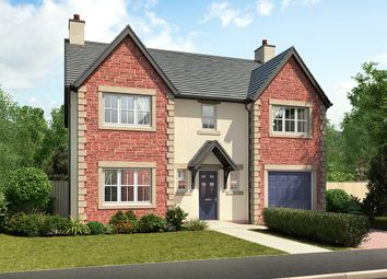 "Thumbnail 4 bed detached house for sale in ""Balmoral"" at Wilson Howe, Whitehaven"