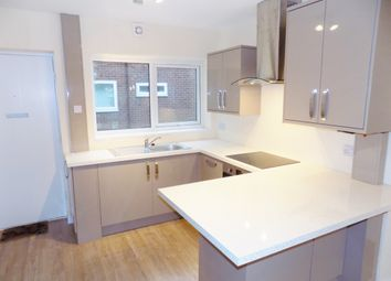 Thumbnail 2 bed flat to rent in Finney Drive, Chorlton Green, Chorlton