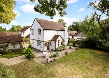 Thumbnail 4 bed detached house for sale in Clifden Road, Worminghll, Buckinghamshire