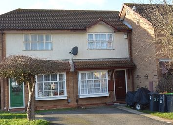Thumbnail 2 bed terraced house to rent in 2 Bedroom Terraced House, Butler Way, Kempston