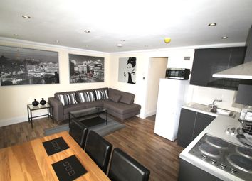 Thumbnail 4 bed duplex to rent in Bell Street, London