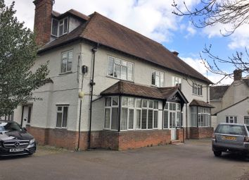 Thumbnail Hotel/guest house to let in Queen Ediths Way, Cambridge