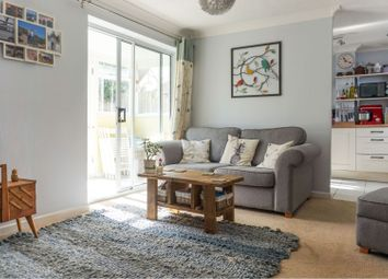 Thumbnail 1 bed mews house for sale in Sidmouth Gardens, Bedminster