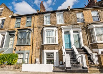 Thumbnail 1 bed flat for sale in Wayland Avenue, London