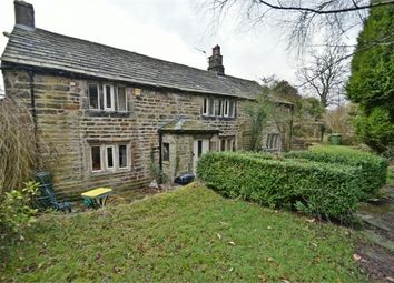 Thumbnail 3 bed detached house for sale in Scholefield Lane, Nelson, Lancashire