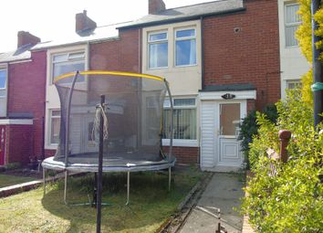 Thumbnail 2 bed terraced house for sale in Symon Terrace, Chopwell, Newcastle Upon Tyne