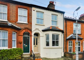 Thumbnail 3 bed property for sale in Warwick Road, St.Albans