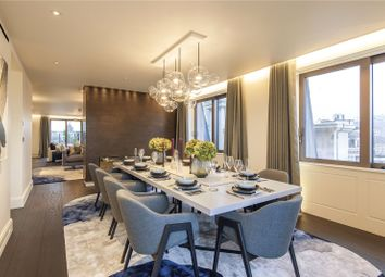 Thumbnail 4 bed flat for sale in Oceanic House, Cockspur Street, London