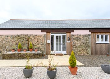 Thumbnail 2 bed bungalow for sale in Tremore Farm, Lanivet, Bodmin, Cornwall