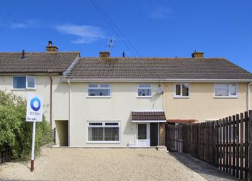 Thumbnail 3 bedroom terraced house for sale in Mendip Road, Portishead, North Somerset