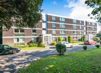 Thumbnail 2 bed flat to rent in Elm Close, Bassett Avenue, Southampton