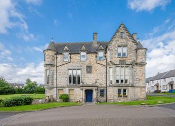 Thumbnail 3 bed flat for sale in Craigflower Court, Torryburn, Dunfermline