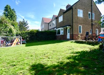 Thumbnail 3 bed semi-detached house for sale in Thurstan Avenue, Sheffield