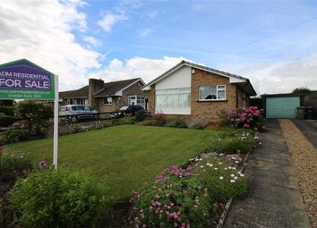 Thumbnail 2 bed detached bungalow for sale in Dryclough Avenue, Beaumount Park, Huddersfield