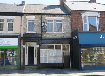 Thumbnail Commercial property for sale in Westoe Road, South Shields