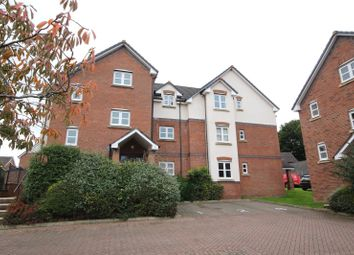 Thumbnail 2 bed flat for sale in 3 Pennine View Close, Carlisle, Cumbria