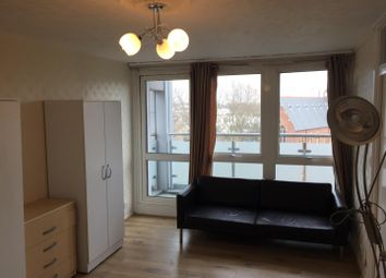 Thumbnail 3 bedroom flat to rent in Woodchester Square, London