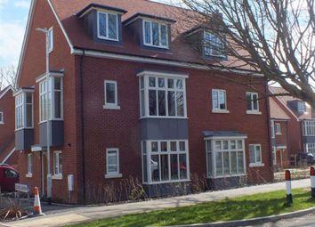 Thumbnail 3 bedroom flat for sale in Bluebell Gardens, Jointon Road, Folkestone, Kent