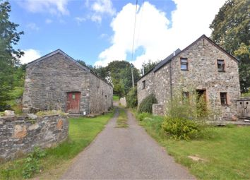 Thumbnail 3 bed detached house for sale in Kingston, Callington, Cornwall