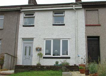 Thumbnail 3 bedroom terraced house for sale in Llantwit Road, Neath, Neath, West Glamorgan