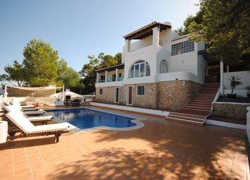 Thumbnail 5 bed villa for sale in Cala Bassa, Balearic Islands, Spain