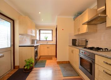 Thumbnail 3 bedroom terraced house for sale in Faircross Avenue, Barking, Essex