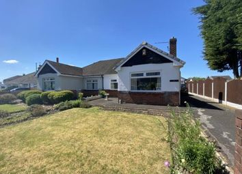 Thumbnail 2 bed bungalow for sale in Shire Bank Crescent, Fulwood, Preston, Lancashire