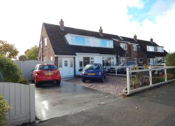 Thumbnail 2 bedroom semi-detached house for sale in Chapel Lane, Longton, Preston
