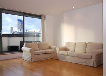Thumbnail 1 bed flat to rent in The Theatre Courtyard, 1 New Inn Yard, London