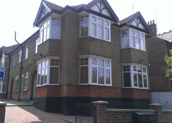 Thumbnail 1 bed flat to rent in Eversleigh Road, Finchley