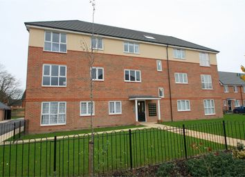 Thumbnail 1 bed flat for sale in Willow House, 31 Holywell Way, Staines-Upon-Thames, Surrey